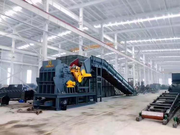 反击式废钢bwinchina平台注册